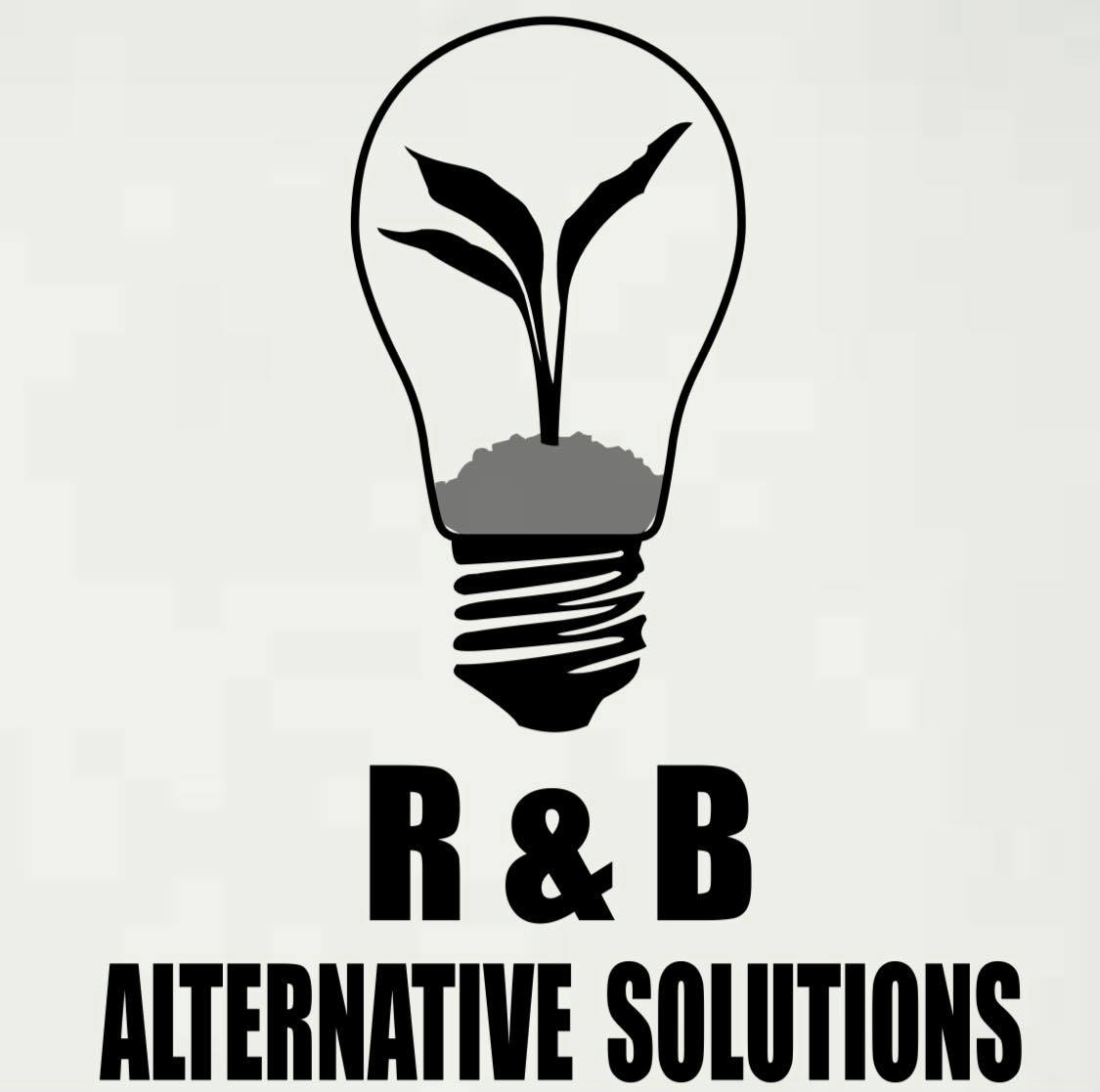 R and B Alternative Solutions